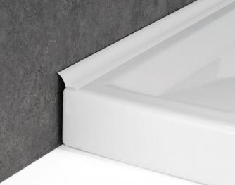 Sanibord - Antibacterial Colour-Coated Aluminium Profiles