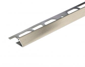 AISI 304 Stainless Steel Profiles - Cerfix Proangle F