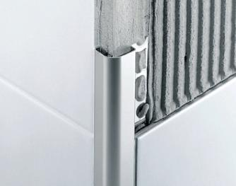 AISI 304 Stainless Steel Profiles - IL/
