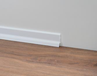 PVC skirting board - PVC Line 8602