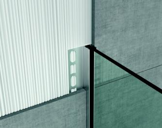 Glass Profiles GPS2/ - Stainless Steel Profiles - 78983