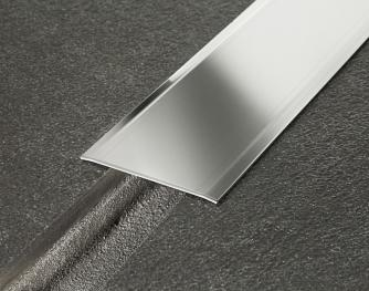 AISI 430 Stainless Steel Profiles - Cerfix Procover