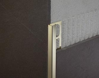 Brass Profiles - Cerfix Proangle Q - 82392