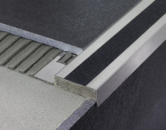 Prostep SIX - Steel Profiles - 82989