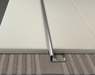 Cerfix Prodecor - AISI 304 Stainless Steel Profiles - 83747