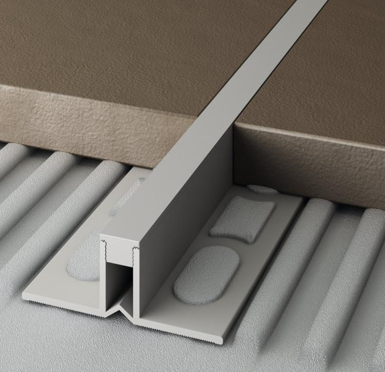 PVC Profiles - Cerfix Projoint Dil NJ