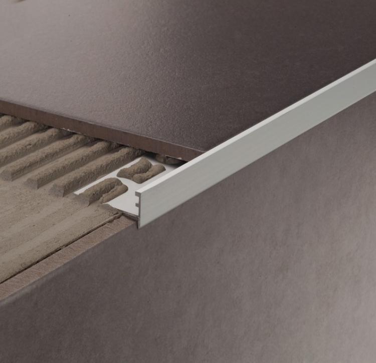 Prostep SNG - Aluminium Profiles   Profilpas SPA