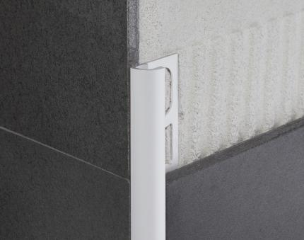 Cerfix Protrim - Antibacterial Colour-Coated Aluminium Profiles