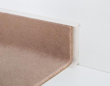PVC skirting board - PVC Line 172 -  78101