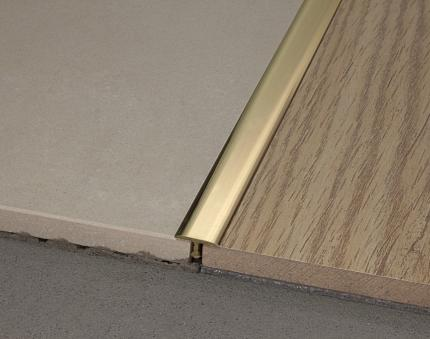 Projoint T - Brass Profiles - 80248
