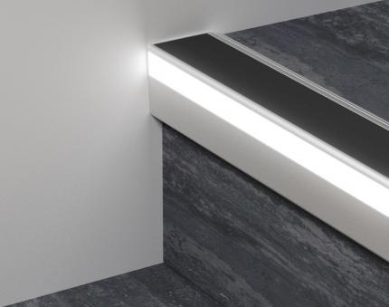Aluminium Profiles - Prolight Protect 126/L/F