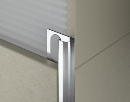 AISI 316 Stainless Steel Profiles - Cerfix Protrim N - 82633