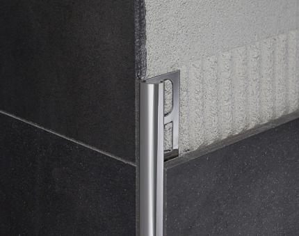 Cerfix Protrim - Stainless Steel AISI 304 Profiles  - 82650