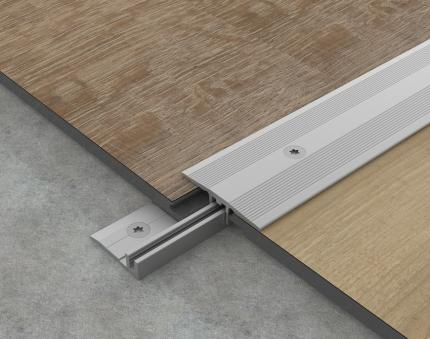 Alfix 46 FIX/J/30 - Aluminium Profiles - 83649