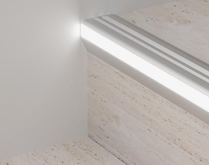 Aluminium Profiles - Prolight Protect G/9/F