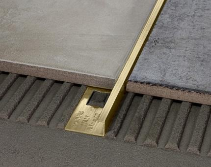Cerfix Prodecor DJ - Brass Profiles - 83764
